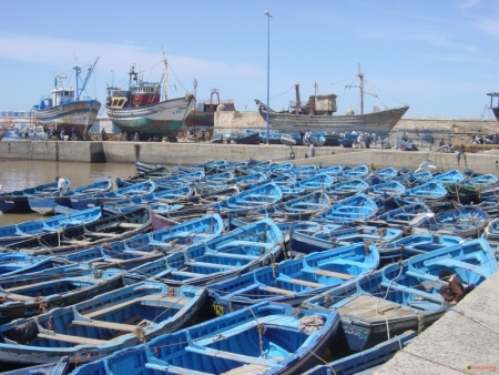 Essaouira Tour From Marrakech