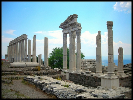 Izmir to Bergama Day Trip