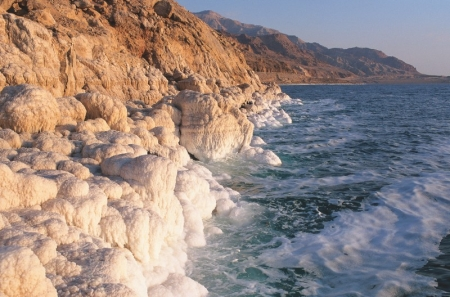 Dead Sea Day Tour from Aqaba Port