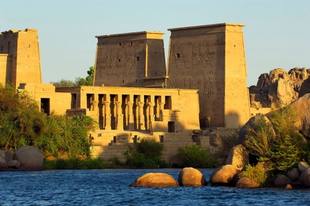 Aswan Short Break