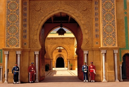 Rabat Day Tour from Casablanca Port