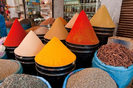Imperial Cities Tour of Morocco from Marrakech