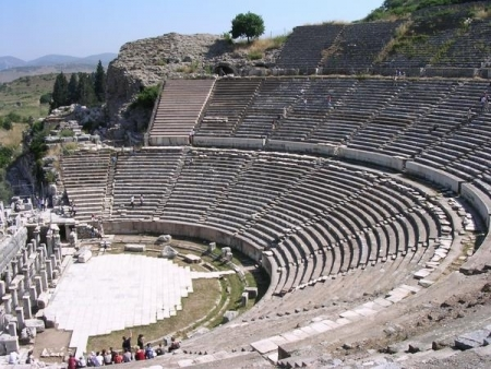 Day Trip To Ephesus From Izmir
