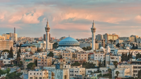 Amman City Tour
