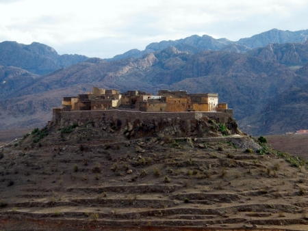 Taroudant Day Tour from Agadir Port