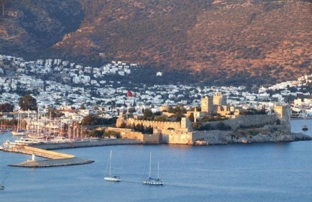 Gulet Cruise from Bodrum