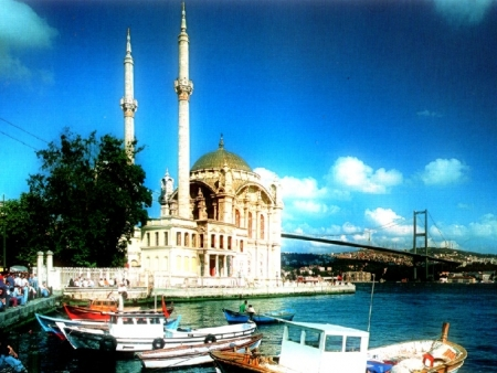 Istanbul Half Day Excursion